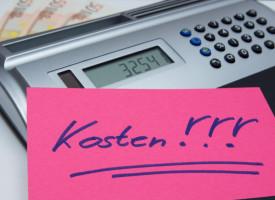 Steuererklärung 2014: Welche Versicherungen lassen sich absetzen?