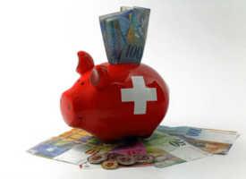 Der Schweizer Kredit – Schnell und ohne Schufa Auskunft