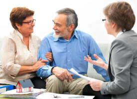 Kredite für Senioren: Vorraussetzungen und Höhe des Kredites