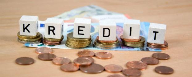 Faktoren für die Kreditwürdigkeit – worauf achten Banken?