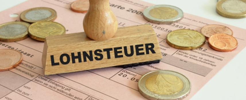Steuerklasse 1 – Hohe Abzüge und geringe Freibeträge