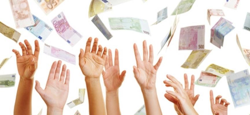 Bedingungsloses Grundeinkommen Lotterie