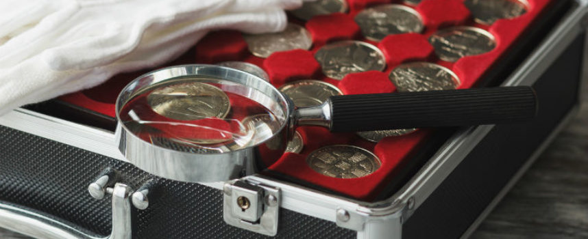 Darum ist die 5 Euro Münze so viel wert