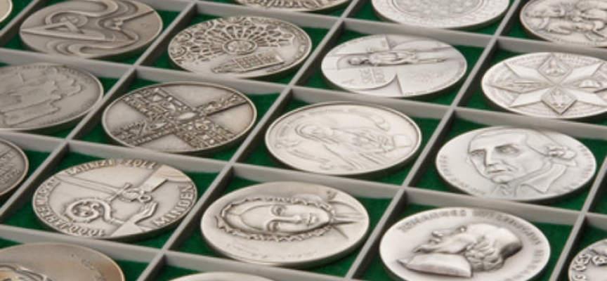 Wie viel sind meine Münzen wert?