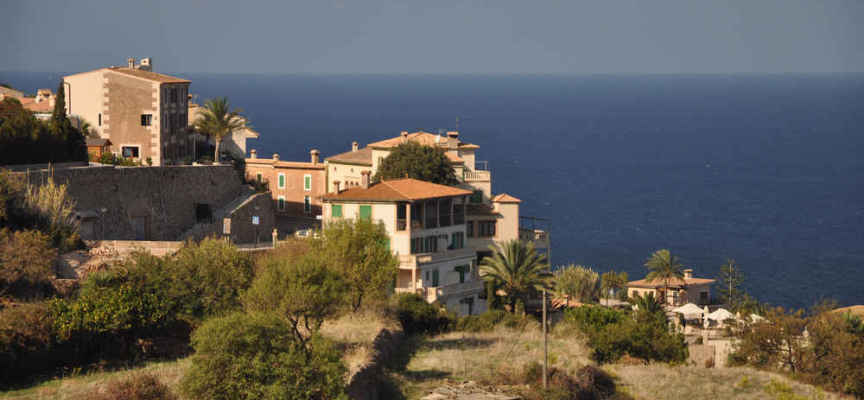 Investition in Mallorca Immobilien – Risiko oder rentabel?