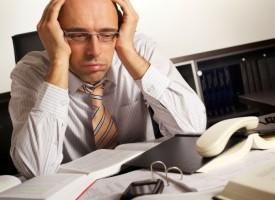 Stress im Job: Sind die Deutschen Burnout gefährdet?