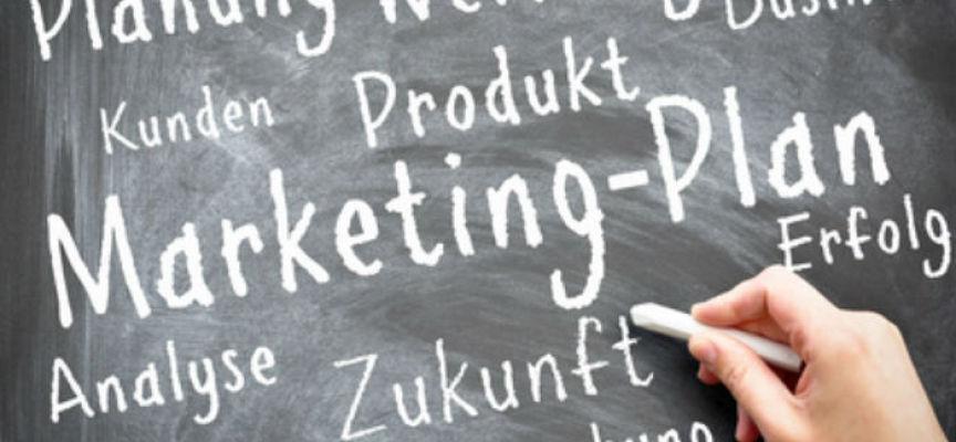 Der Marketingplan – Mit der richtigen Strategie sparen Sie Zeit und Geld