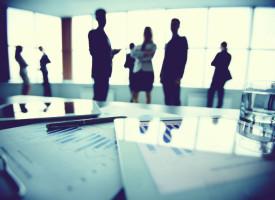 Wie die Digitalisierung unsere Arbeitswelt tiefgreifend verändern wird