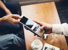 Mit dem Smartphone bezahlen – wie sicher ist die Zahlungsmethode?