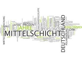 Stirbt Deutschlands Mittelschicht?