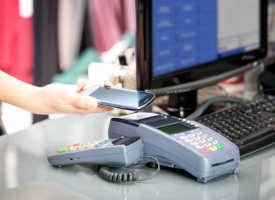 Mobile Payment: Funkchip-Karten für die digitale Geldbörse