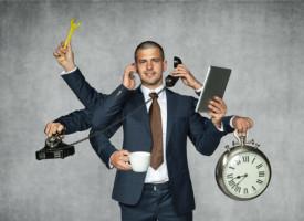 Nebenverdienst durch Zweitjob – Anstieg in Deutschland