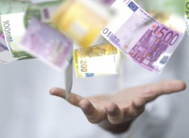Nichts ist umsonst: Vermeintliche Wege zum schnellen Reichtum