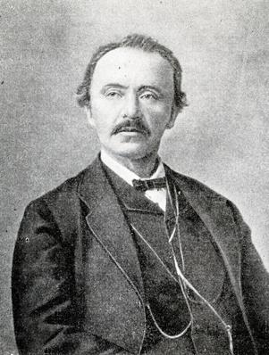 Heinrich Schliemann, pioneer of field archaeology