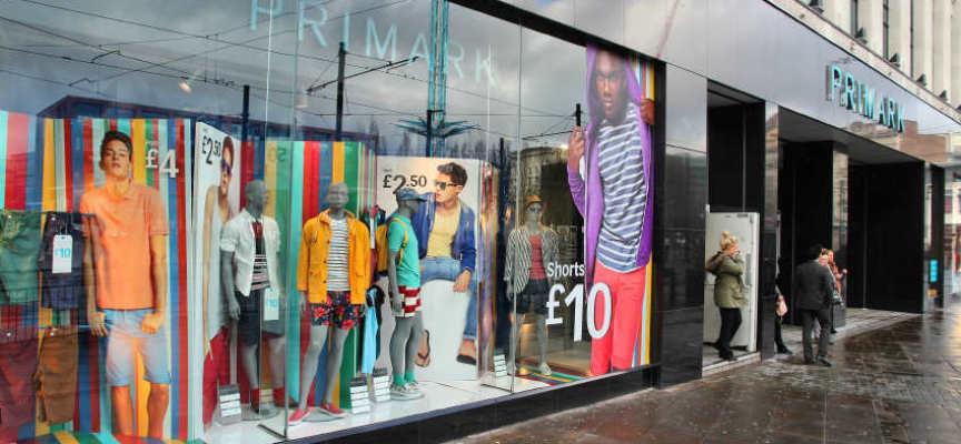 suche nach original elegant im Stil ankommen Primark – der große Hype um Billigkleidung ist vorbei ...