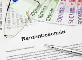 Rürup-Rente : Privat und steuerlich begünstigt