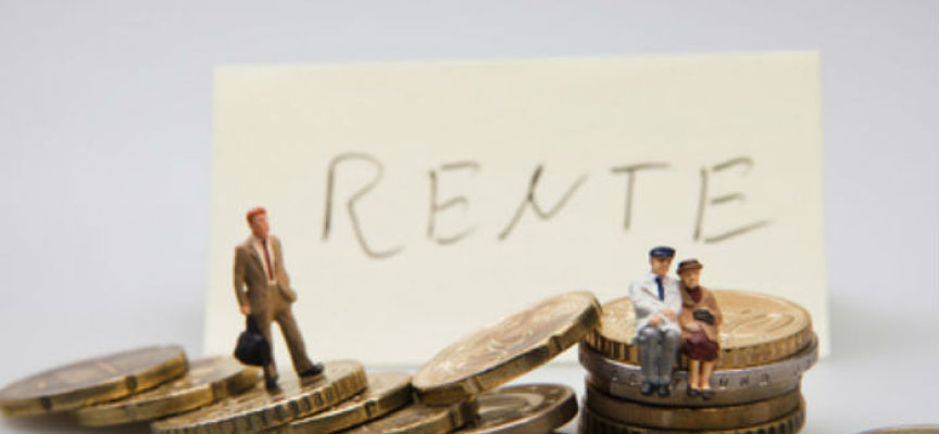 Ergänzung zur gesetzlichen Altersvorsorge – die private Rentenversicherung