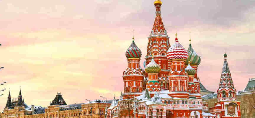 Russland und Sanktionen: Deutsche Unternehmen in der Pflicht Geschäftspartner zu prüfen