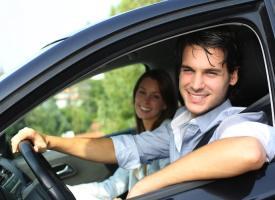 Autoversicherungen setzen auf Telematik-Tarife