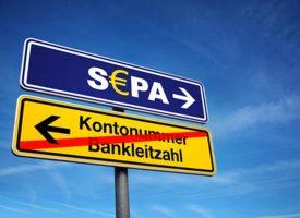 SEPA Umstellung 2014 – Was ist zu tun?