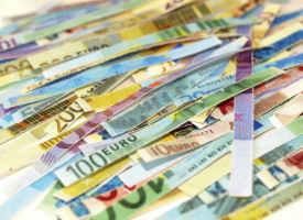 1/2 Million Euro, jetzt für nur 24,5 EUR bei Amazon – Expressversand möglich!