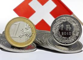 Immer mehr deutsche Holdings in der Schweiz