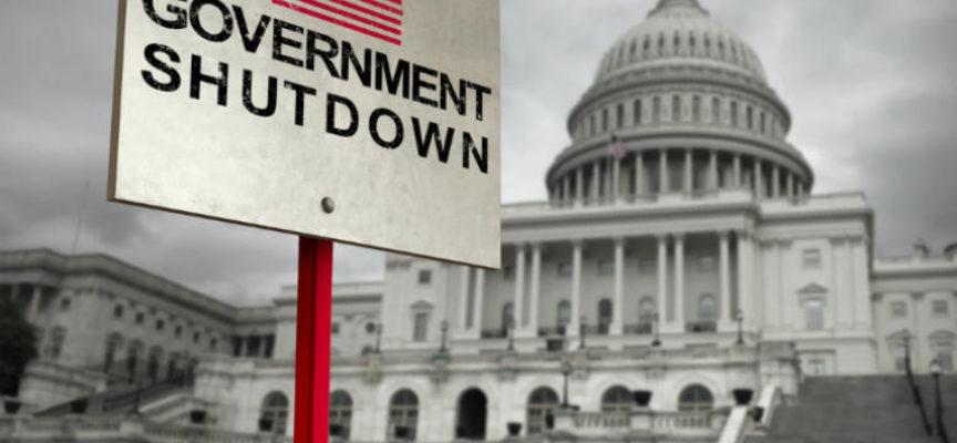 Shutdown in Amerika – was steckt dahinter