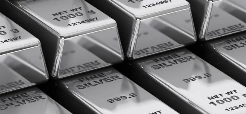 Silber das neue Gold? Der Silberpreis steigt!