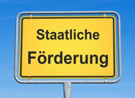 Riester-Rente: geschenktes Geld vom Staat?