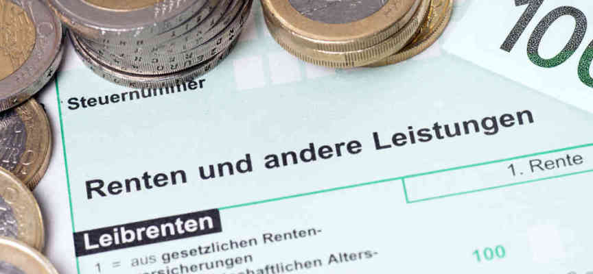 Sieben teure Fehler, die man in einer Steuererklärung vermeiden sollte