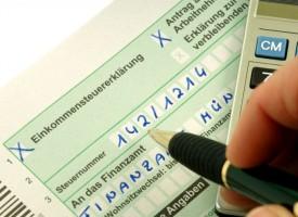 Steuererklärung 2015: 10 Tipps zum Steuersparen für Angestellte