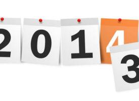 Steuern und Recht: Diese Änderungen treten ab 2014 in Kraft