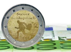 Steueroase Deutschland – auch Deutschland ist im Ausland beliebt