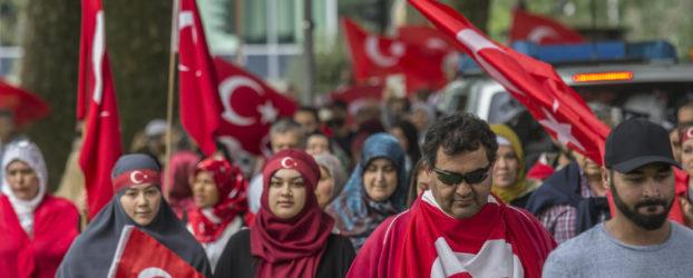 Die politische Lage in der Türkei nach dem Referendum