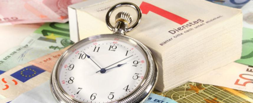 Zinsabfall beim Tagesgeldkonto – 1822direkt senkt Zinsen auf 1,5%
