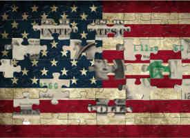 US-Wirtschaft im Aufschwung: steigende Exporte, höheres Wirtschaftswachstum