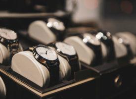 Luxusuhren als Geldanlage