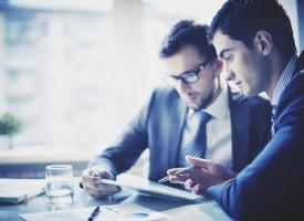 Neue Denkanstöße durch Unternehmensberatung sichern Betrieben das Überleben
