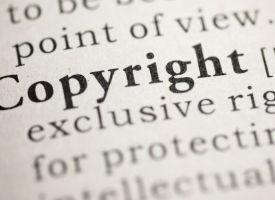 Urheberrecht – Auf diese Dinge sollten Sie achten
