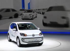 Plan für Billigautos: VW peilt Schwellenländer-Markt an
