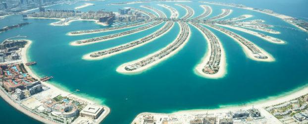 Vereinigte Arabische Emirate: So leben Deutsche in Dubai