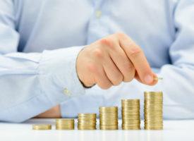 Schuldenfreiheit als langfristige Basis für den Vermögensaufbau
