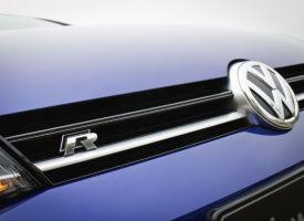 VW auf der Überholspur