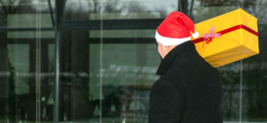 Weihnachtsgeschäft: Die Kaufgewohnheiten der Deutschen