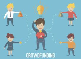 Wichtige Schritte für eine erfolgreiche Crowdfunding-Kampagne