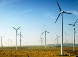 Deutsche Windkraftanlagenhersteller: Ein Ausblick