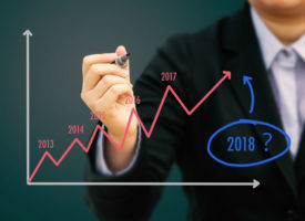 Die Wirtschaftsentwicklung 2018 – ein Ausblick