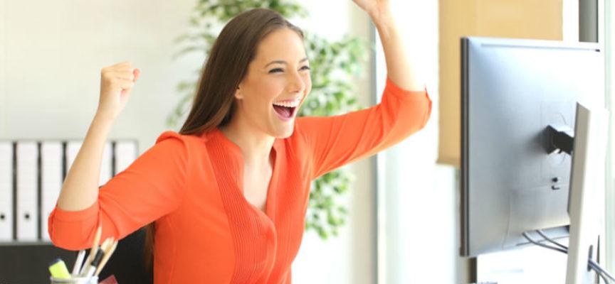 Zusatzleistungen zum Gehalt – wie Sie Mitarbeiter motivieren