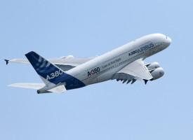 Airbus – ein Unternehmen mit jahrzehntelangem Erfolg