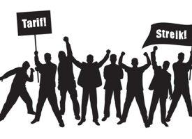 Amazon unter Druck – Gewerkschaft drohen erneut mit Streik